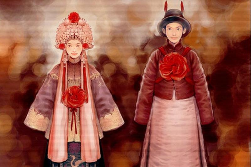 社会学了没 | 中国冥婚现象调查