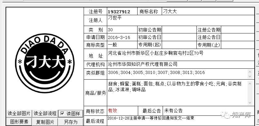 """【立此存照】""""刁大大""""商标不良影响案二审判决书"""