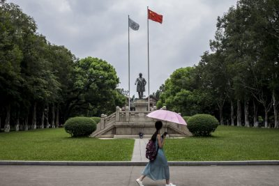 端传媒 | 中国离完善的性骚扰防治还有多远?