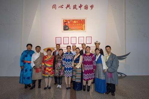 自由亚洲 | 西藏学生被禁参与佛事活动