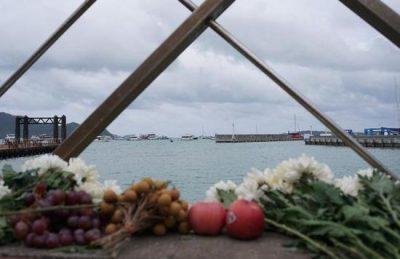 【众人推】普吉岛沉船事故伤亡惨重 中国官媒冷漠引网友质疑
