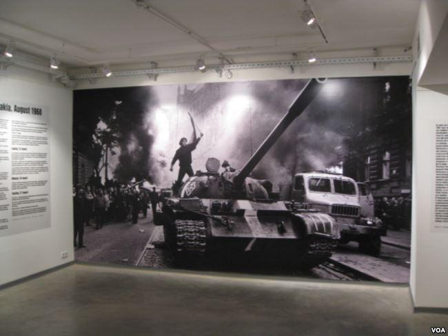 美国之音 | 布拉格之春50年 奠定共产党垮台苏联解体基础