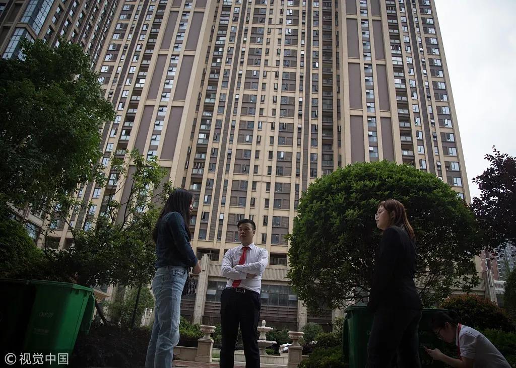 王一然:租房19年,从三环退到亦庄,我选择离开北京
