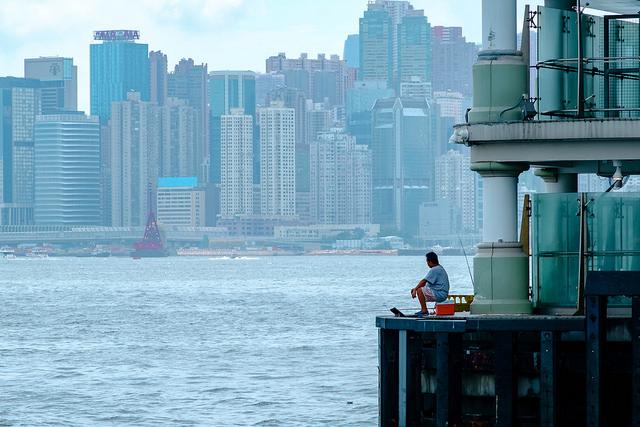纵览中国 | 尹兆堅:反修例運動是維護本土制度的行動