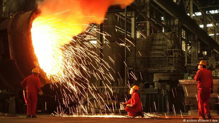 德国之声 | 美160亿美元中国商品关税23日上路