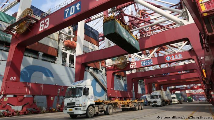 德国之声 | 第二波关税战在即 中美谈判分秒必争