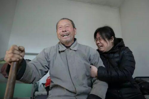 剥洋葱 | 聂树斌父亲逝世:带着儿子的无罪判决走了