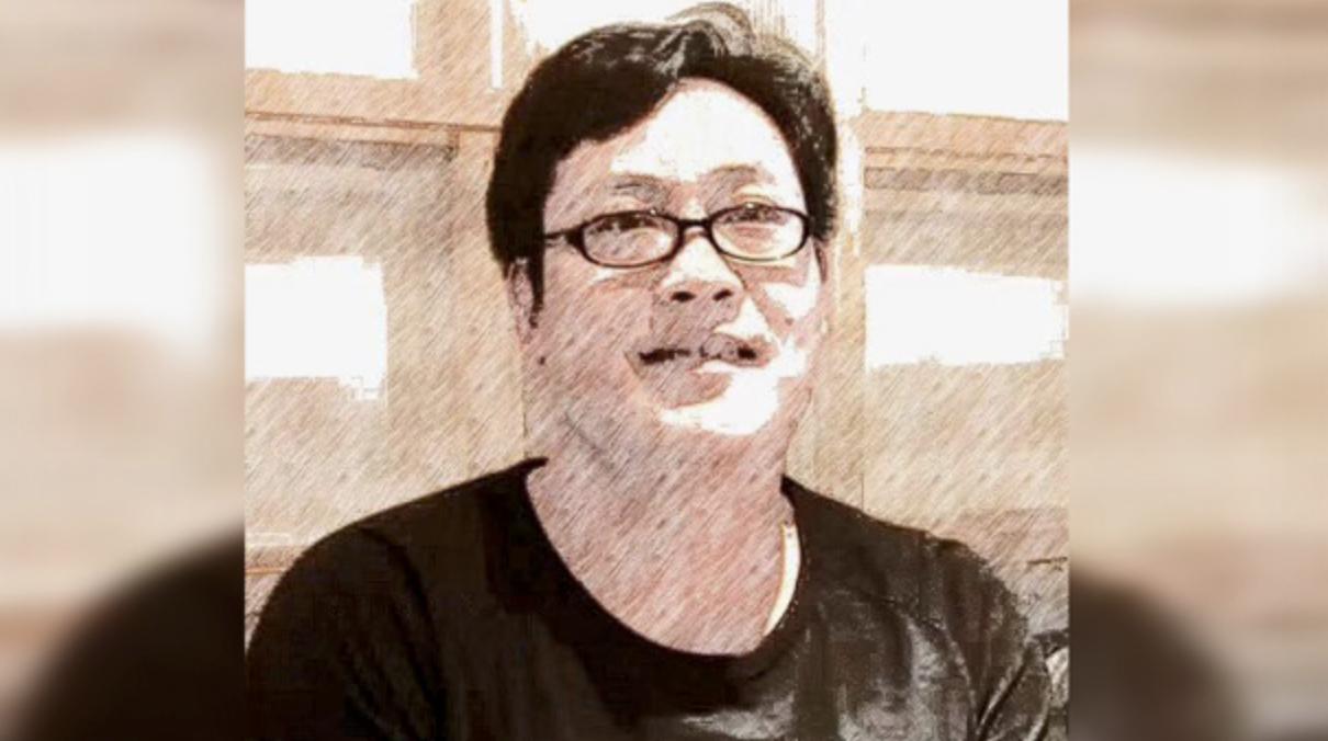 媒律圈|刘成昆曾被连续提审一周、脱光搜身、拒绝央视采访