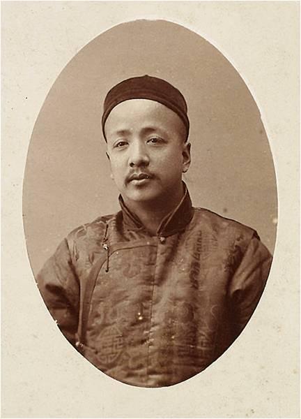 古籍 | 中国第一个蒙难的新闻记者