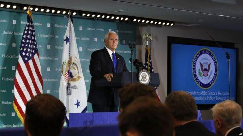 添王林:美国大使馆的帖子删了又恢复