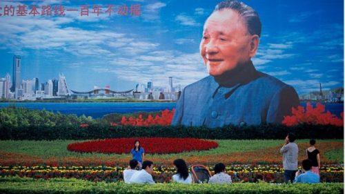 "BBC | 哈佛学者:""中国模式""处于辉煌与陨落的分水岭"
