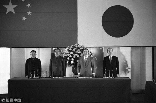 网易数读 | 日本援助了中国40年,现在要停了