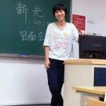 向俊伟:被人民大学经济学院逼到绝食住院的陈可欣