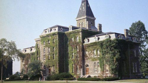 VOA|康奈尔大学批人大打压学术自由中断交流合作项目