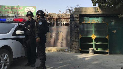 端 | 曾在新疆學維語的漢族生:我們的就業方向是監控維族人