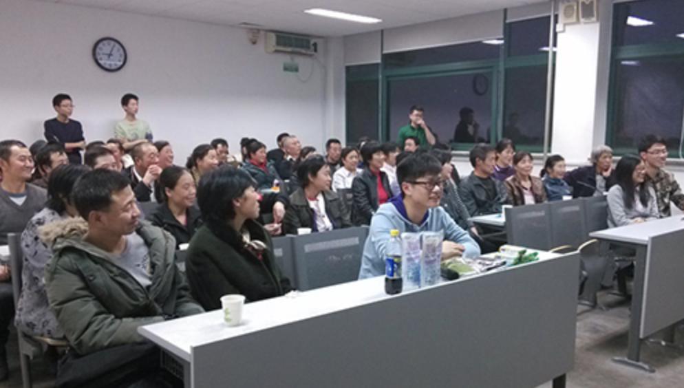 【CDTV】中国人民大学学生抗议视频合集
