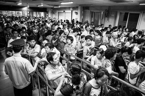 纽约时报 | 中国的医疗制度危机