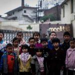 中国青年报 | 孩子站在化工厂前 这个事实比铅还重