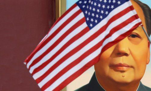 关键评论 | 美中国专家报告:中共处心积虑破坏民主价值观