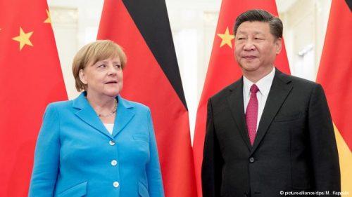 德国之声 | 德国工业联合会:中国市场可能永远不会真正开放