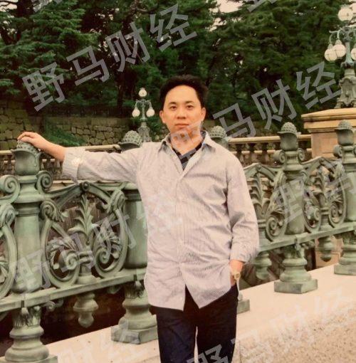 黄柯杰:徐翔案三周年