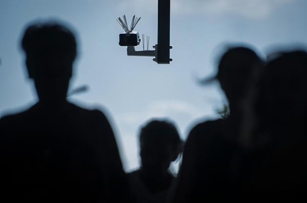 端传媒 | 徐子轩:AI预测犯罪,谁会成为人工智能的眼中钉?