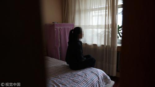 新京报 | 被性侵后的850天