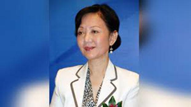 自由亚洲 |《人民日报》旗下杂志前总编胡欣自杀身亡