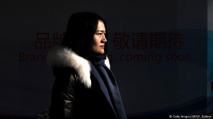 德国之声 | 王全璋案秘密审理 庭外警察戒备森严