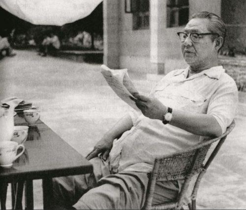 中国新闻周刊 | 习仲勋在1978