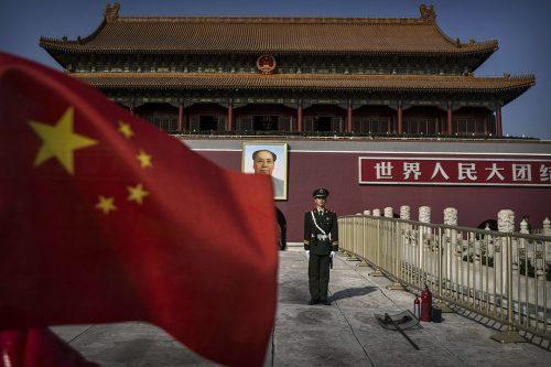 端传媒  | 许章润:自由主义的五场战役