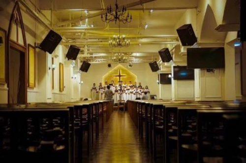 美国国务院 | 蓬佩奥国务卿就宣布宗教自由名单发表声明