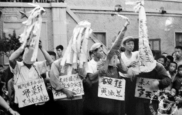 蓝音盒 | 看看四九年后中国罪名大全吧,回头路是真走不得的