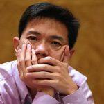 大汉丞相 | 旗帜鲜明的反对李彦宏当选院士