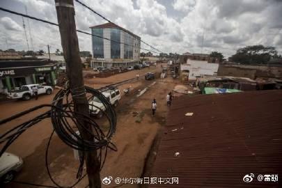 【异闻观止】中国政府免除喀麦隆450亿中非法郎的债务