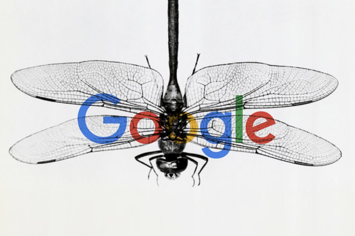 端传媒 | 他们还在期待谷歌回到中国,哪怕是审查版的也好