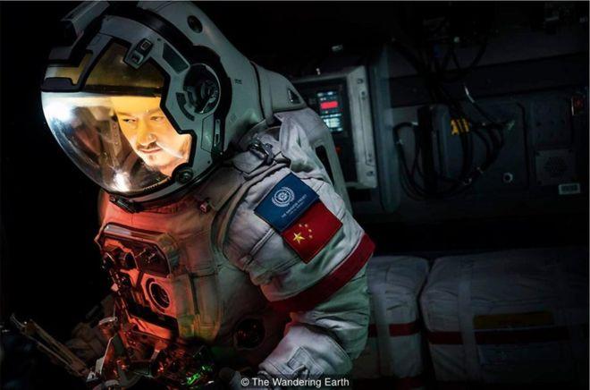 BBC | 《流浪地球》引热议,中国式科幻全方位解读
