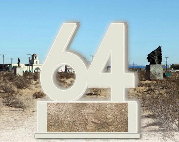 自由亚洲 | 纪念六四30周年民运人士树六四纪念碑