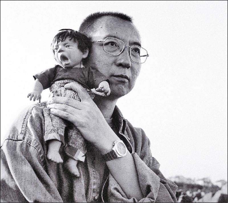 自由时报 |呼吸秋千 台北当代馆3月展出刘霞摄影作品