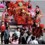 小北政经 | 白靖平:混在县城——医疗、养老及婚嫁