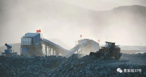 剥洋葱people | 草原上的黑色疮疤:内蒙古摩楞河污染调查
