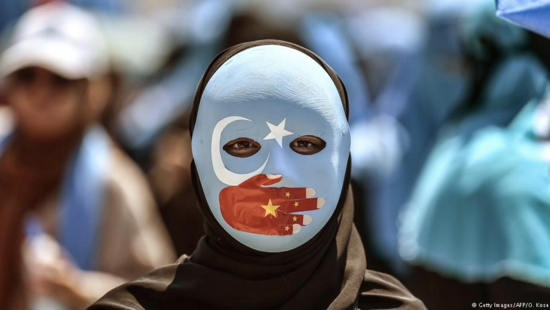 德国之声 | 挡不住舆论压力 中国再邀外交官访新疆再教育营