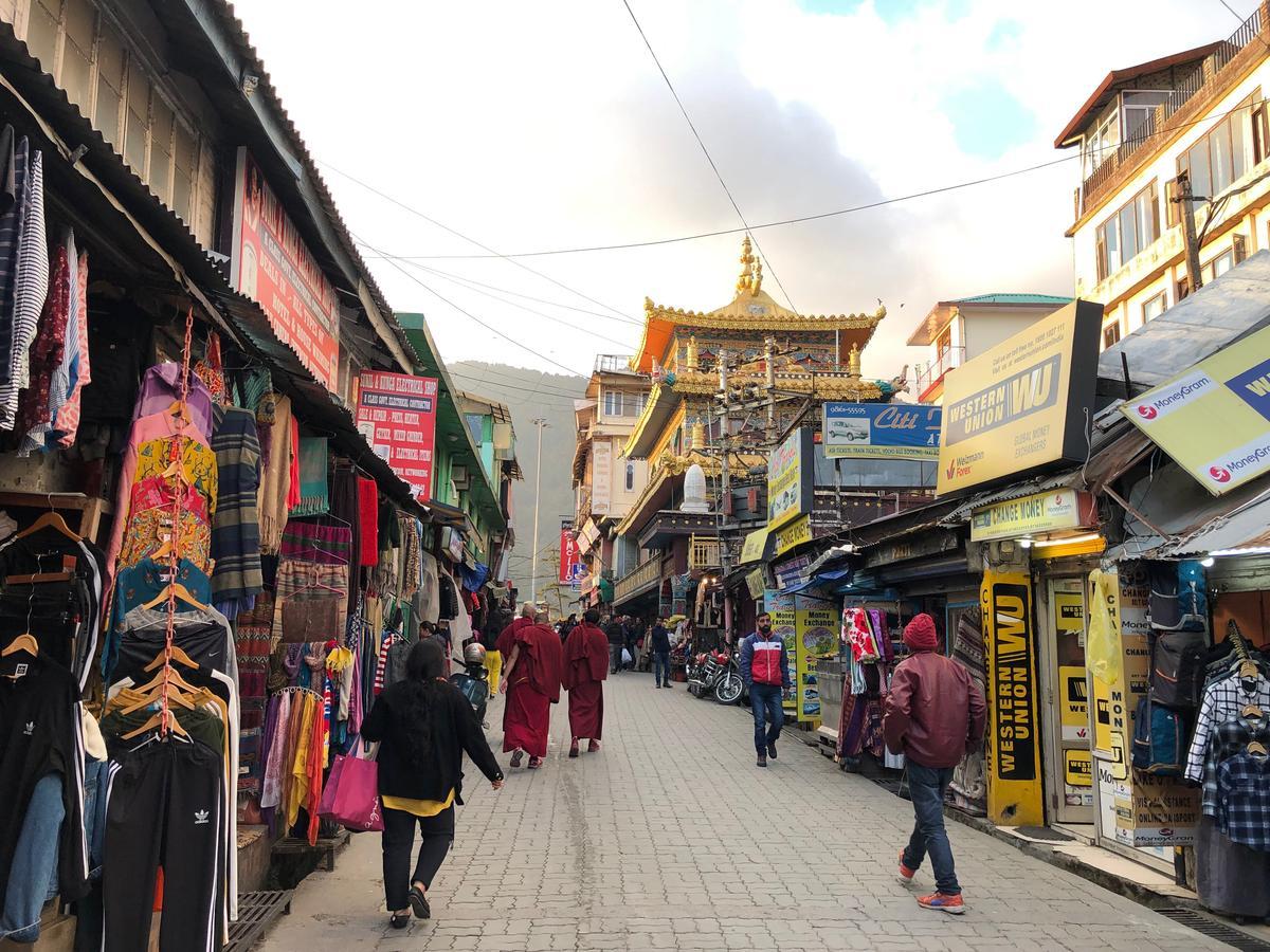 报道者 | 陈牧民:西藏抗暴60年,真正挑战才开始