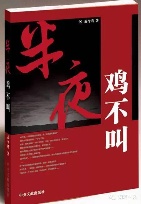 段宇宏:半夜鸡不叫 | 一个普通中国人为家族正名的奋斗