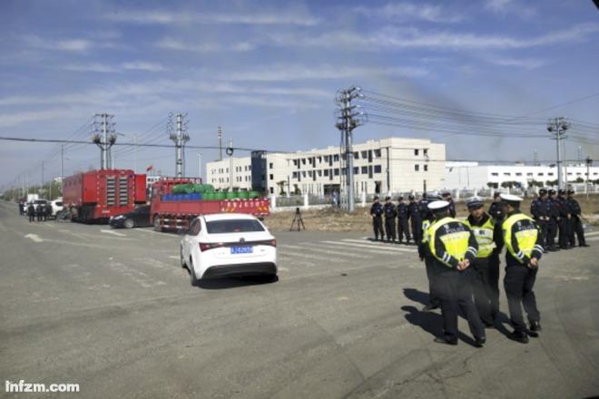 南方周末 | 盐城爆炸事故背后