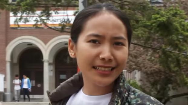 自由亚洲 | 中国学生谩骂藏裔学生会会长 警察介入