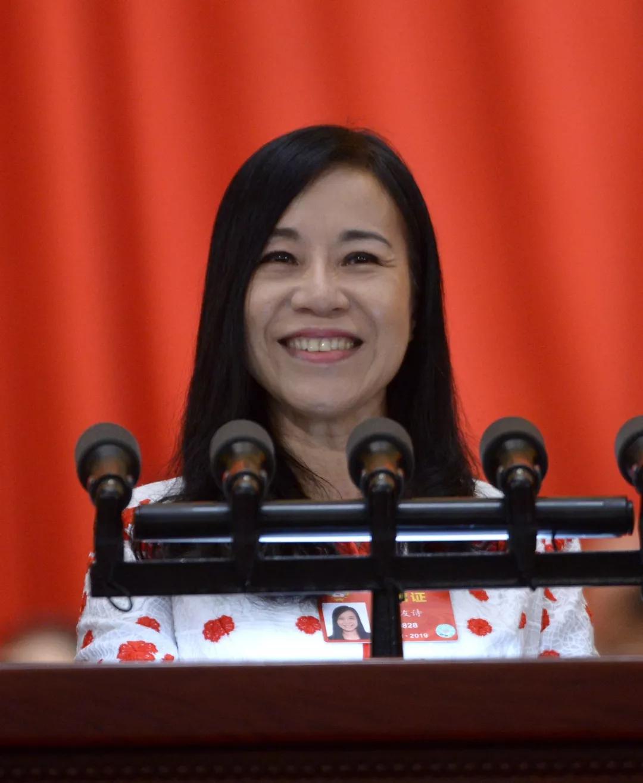2019年两会部分代表言论