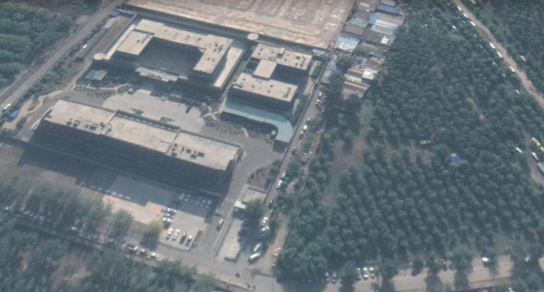 RSDLmonitor | 中国的失踪手段已伸向西方各国