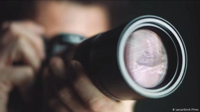 德国之声 | 六四广告惹议 徕卡微博遭中国网民灌爆