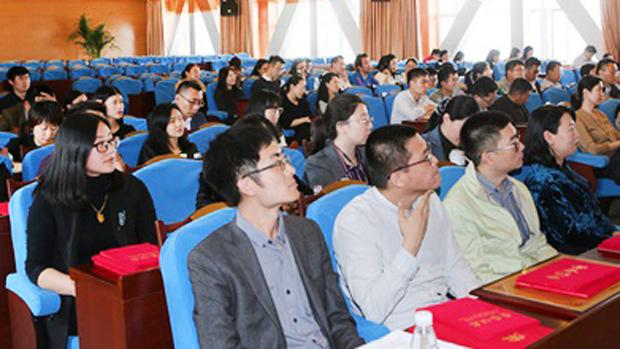 自由亚洲 |大学再聘网络资讯员监视师生
